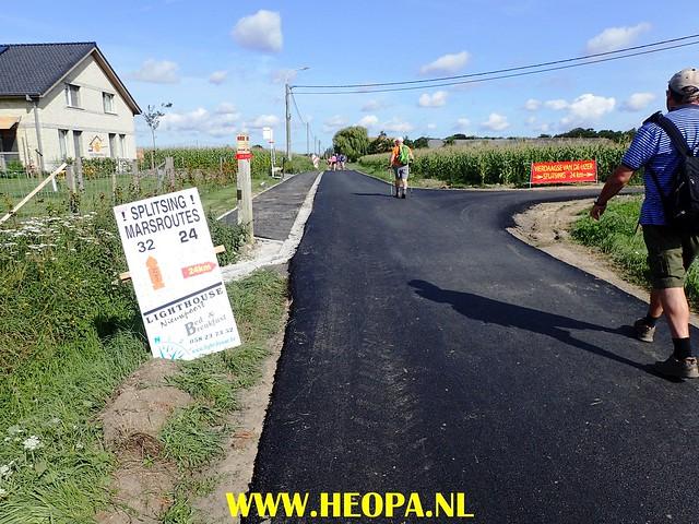 2017-08-24                     Poperinge            3e dag  35 Km     (46)