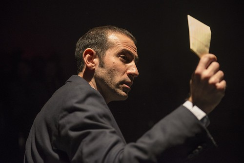 United Flight 232 - 2017 Production | by thehousetheatre