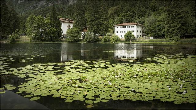 _DSC2237 Lago di Cei - Trentino / Italia
