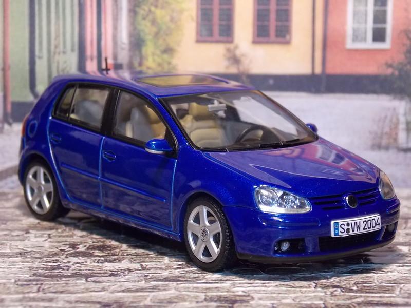 VW Golf IV - 2003
