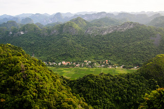 Vietnam villages | by CIFOR