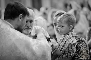 Божественная литургия 840