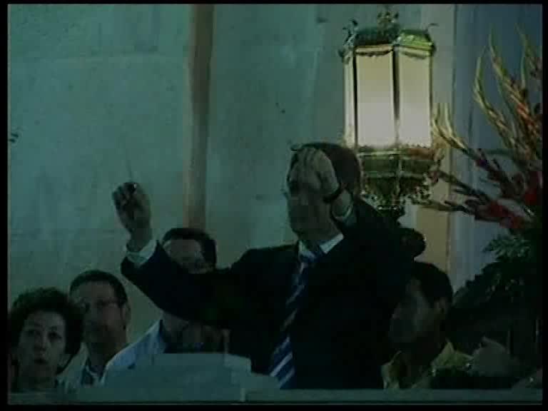 ElCristo - Videos - Marcha Procesional - (02-07-2005)
