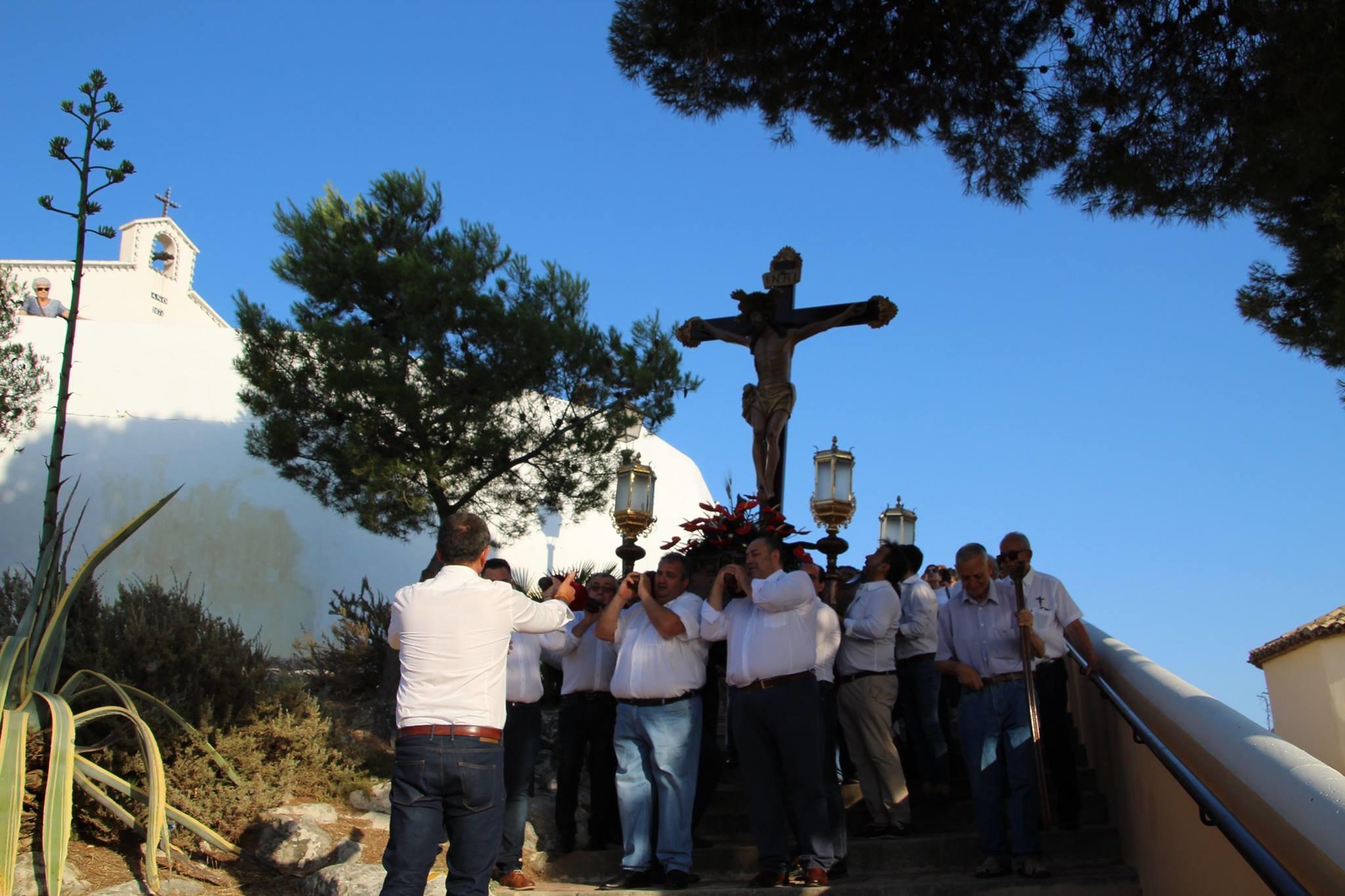 (2017-06-23) - Vía Crucis bajada - Javier Romero Ripoll  (16)
