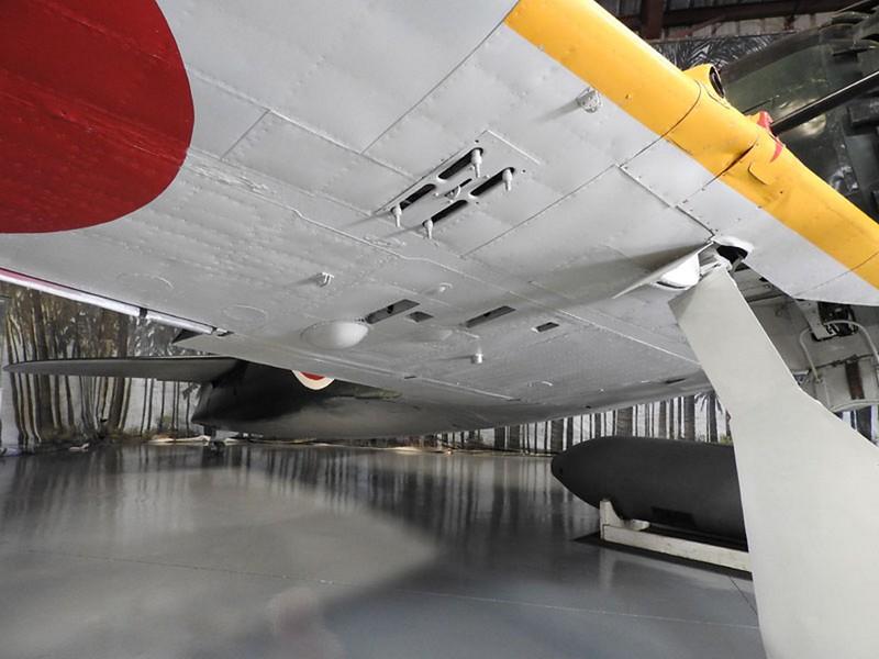 Mitsubishi J2M Raiden 5