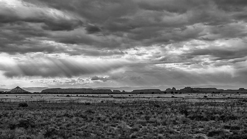 Sun Rays | by Harvey Richards