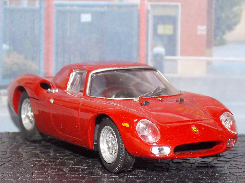 Ferrari 250 LM - 1964