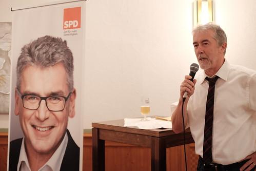Kulturmeeting mit Christian Petry in Oberthal | by spdwnd