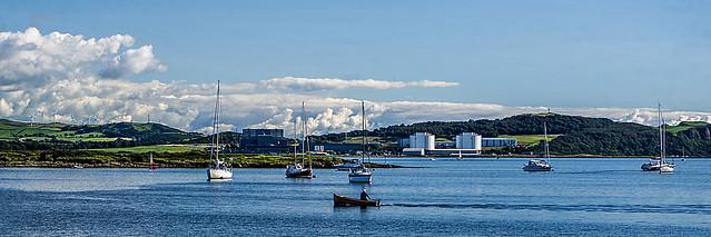 Millport Bay