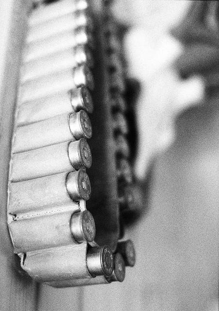 El cinturón - Olympus Pen F
