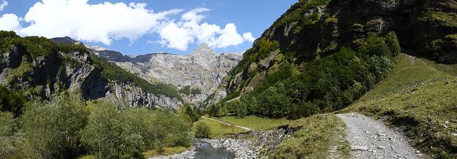la classique des Alpes