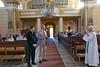 Zum Schluss eine Ansprache von Pfarrer Bonaventura Dumea
