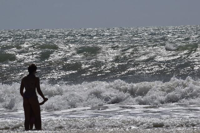 Tsunami in Natal
