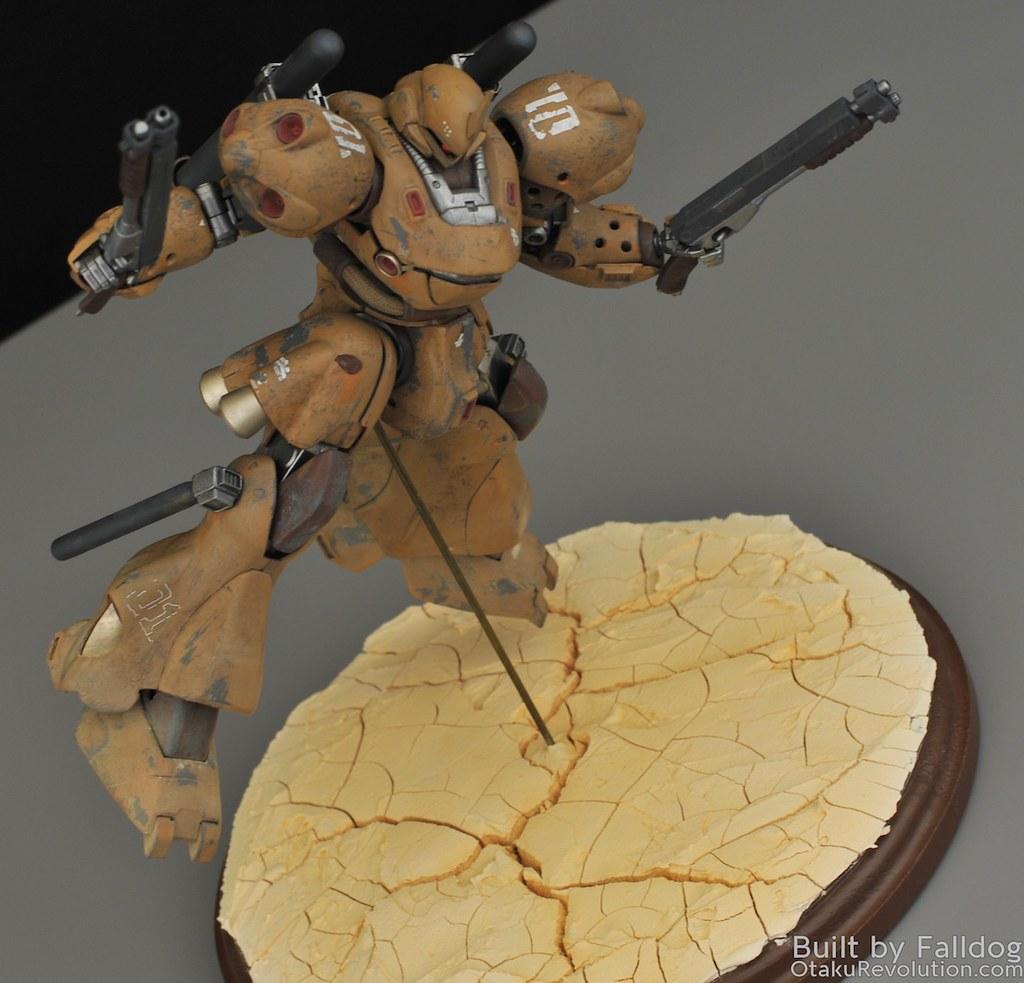 Desert Kampfer 13
