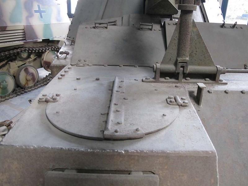 SdKfz.138 Marder 38H 6