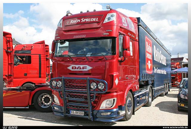 DAF XF Euro 6 510