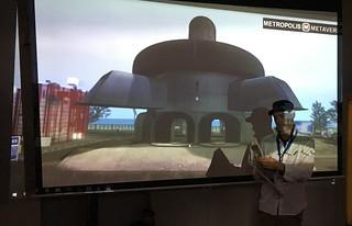 RezDays2017 - Virtual Reality Check mit Acer