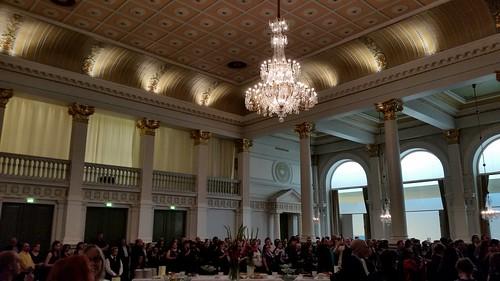 Worldcon Reception at City Hall
