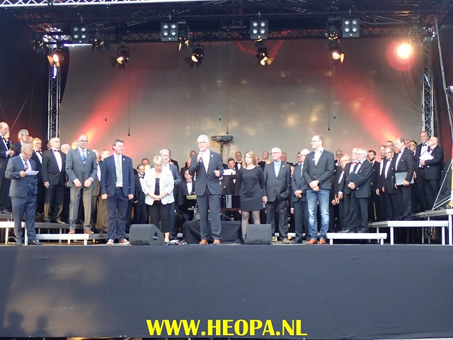 2017-08-09   Opening  30e  Heuvelland  4 Daagse  (42)