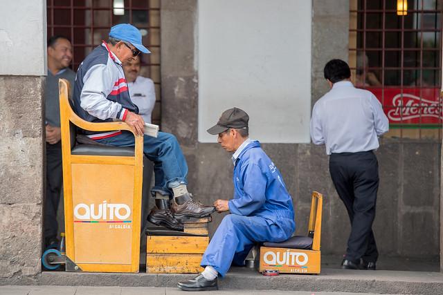banos ecuador safety
