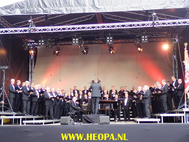 2017-08-09   Opening  30e  Heuvelland  4 Daagse  (11)