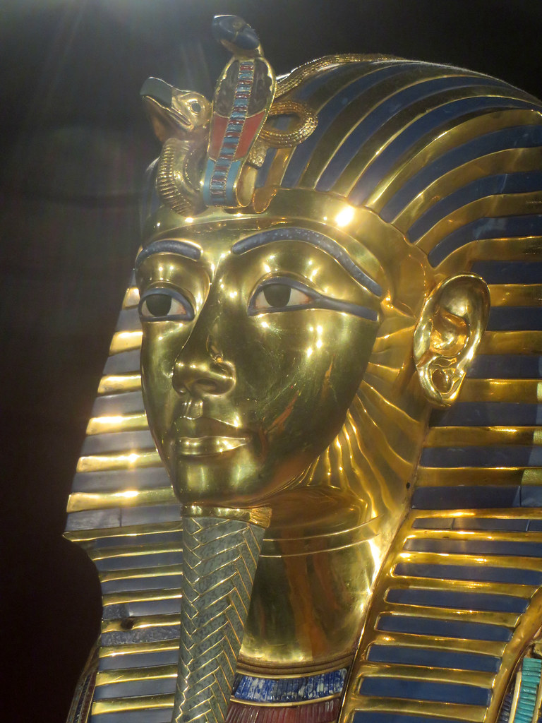 Image result for king tut