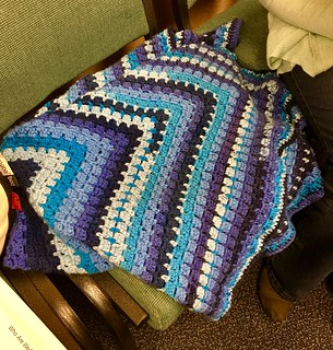 Ann Megill | by The Crochet Crowd®
