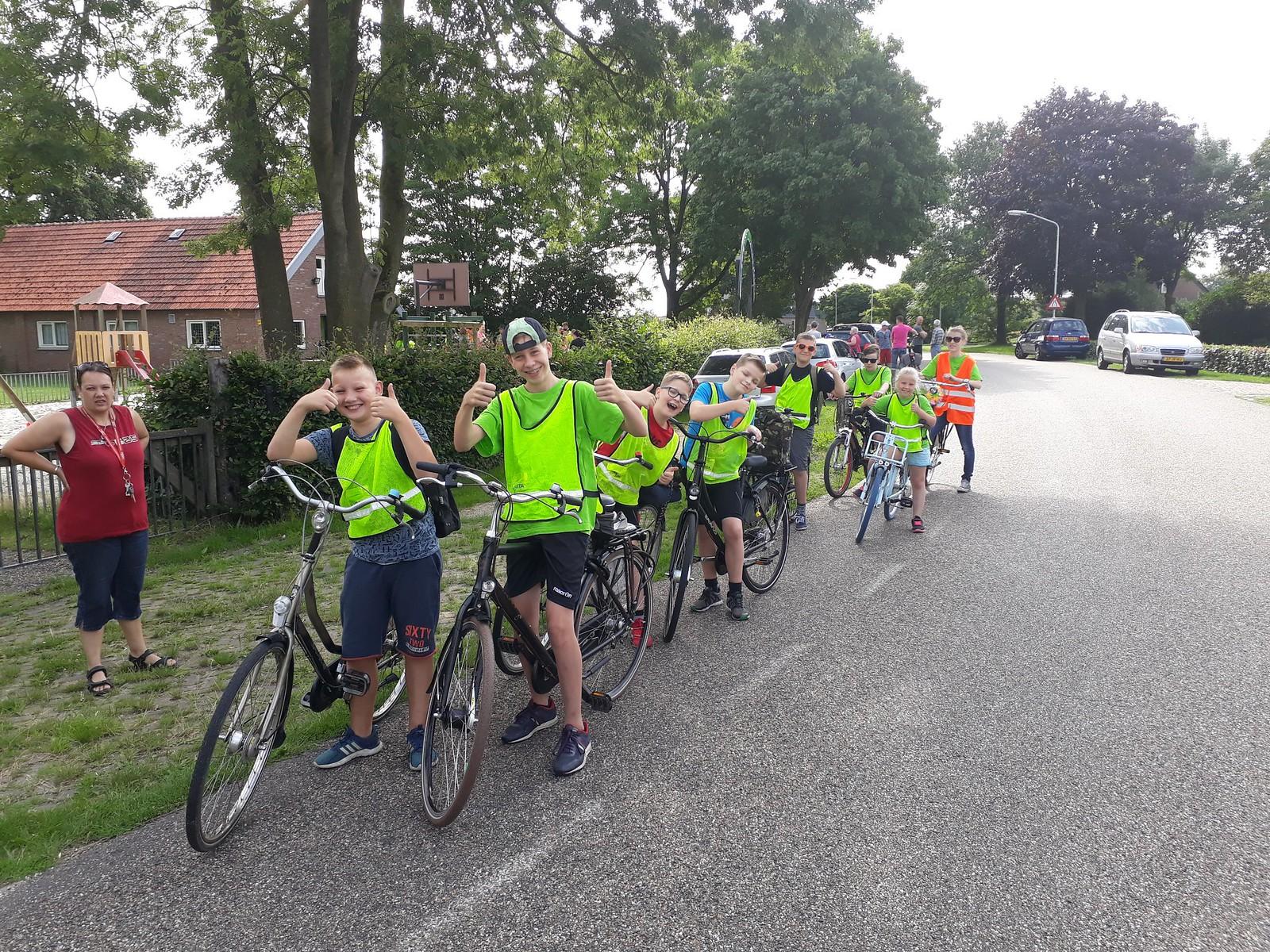 Kamp 2017 - Overpelt