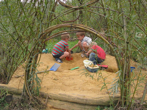 sandpit | by Permaculture Association