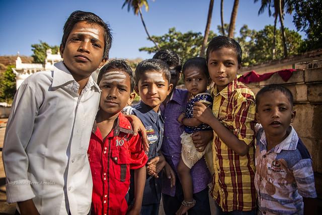 MAHAAKUTA : ENFANTS