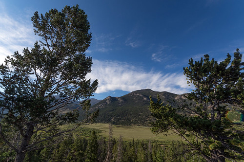 Rocky Mountain National Park | by RuggyBearLA