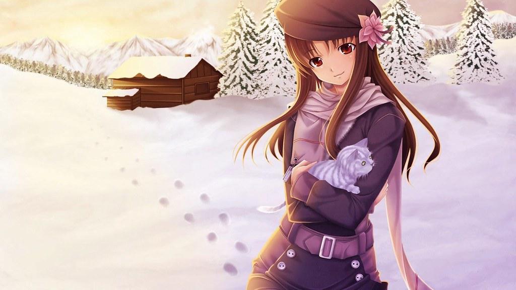 84+ Gambar Anime Anime Keren