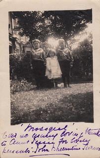 'Mossgiel' (July, 1906)