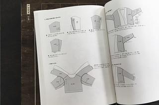 Oval Coat (Yuko Takada) | by BOMBAZINE *