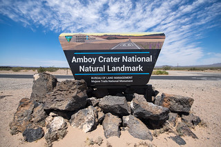 Amboy Crater | by RuggyBearLA