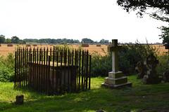 the Athelington dead