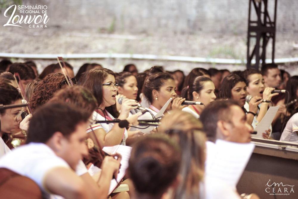 Seminário Regional de Louvor - Ceará 2017