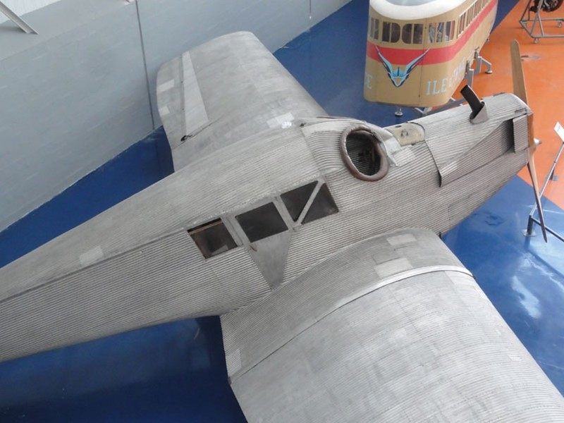 Junkers F.13 4