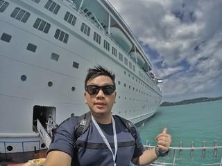 Cruise | by Eazy Izzuddin