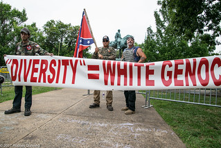 Charlottesville Unite the Right Rally (August 12, 2017) | by Rodney Dunning