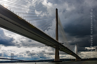 The Forth Crossing | by Keith Gooderham