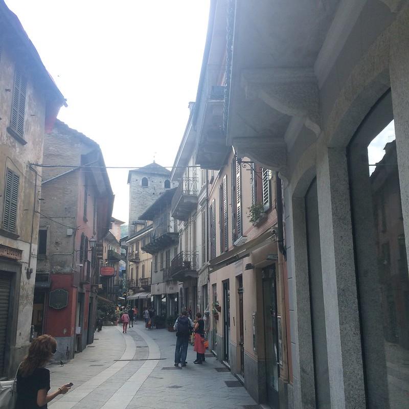 Domodossola #Piemonte #Italia