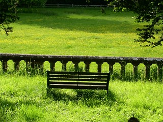 walk_10_pc_View_from_Chawton_churchyard_in_May | by Saturday Walkers Club