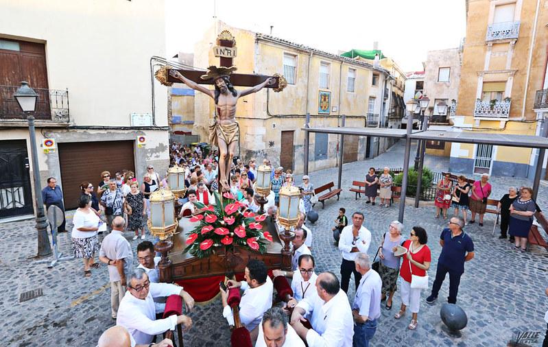 (2017-06-23) - Vía Crucis bajada - Jesús Cruces - Valle de Elda  (02)