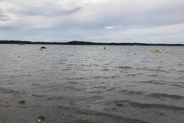 日, 2017-08-06 15:17 - Coecles Harbor, Shelter Island