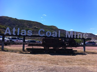 Drumheller Atals Coal Mine | by Pierre Yeremian