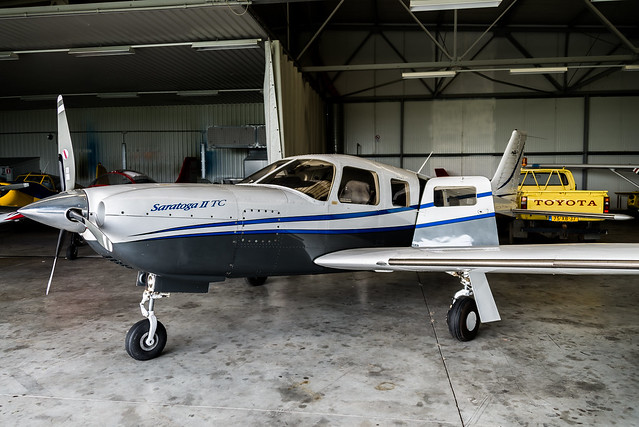 Piper Saratoga TC