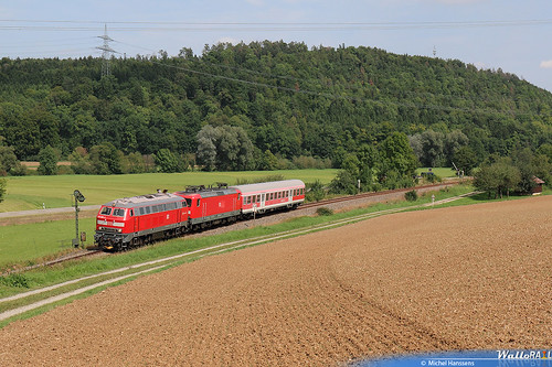 Obernau , Rottenburg am Neckar. 25.08.17.