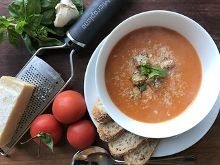 Soup | by Jeni Pim