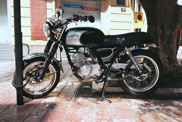 Orcal Aster 125cc